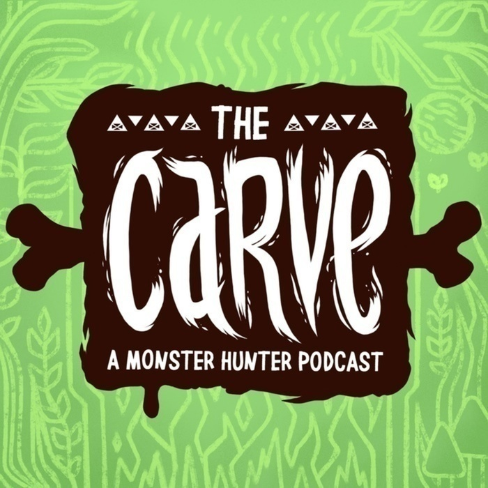 076 Discussion: Iceborne | The Carve | A Weekly Monster Hunter Podcast
