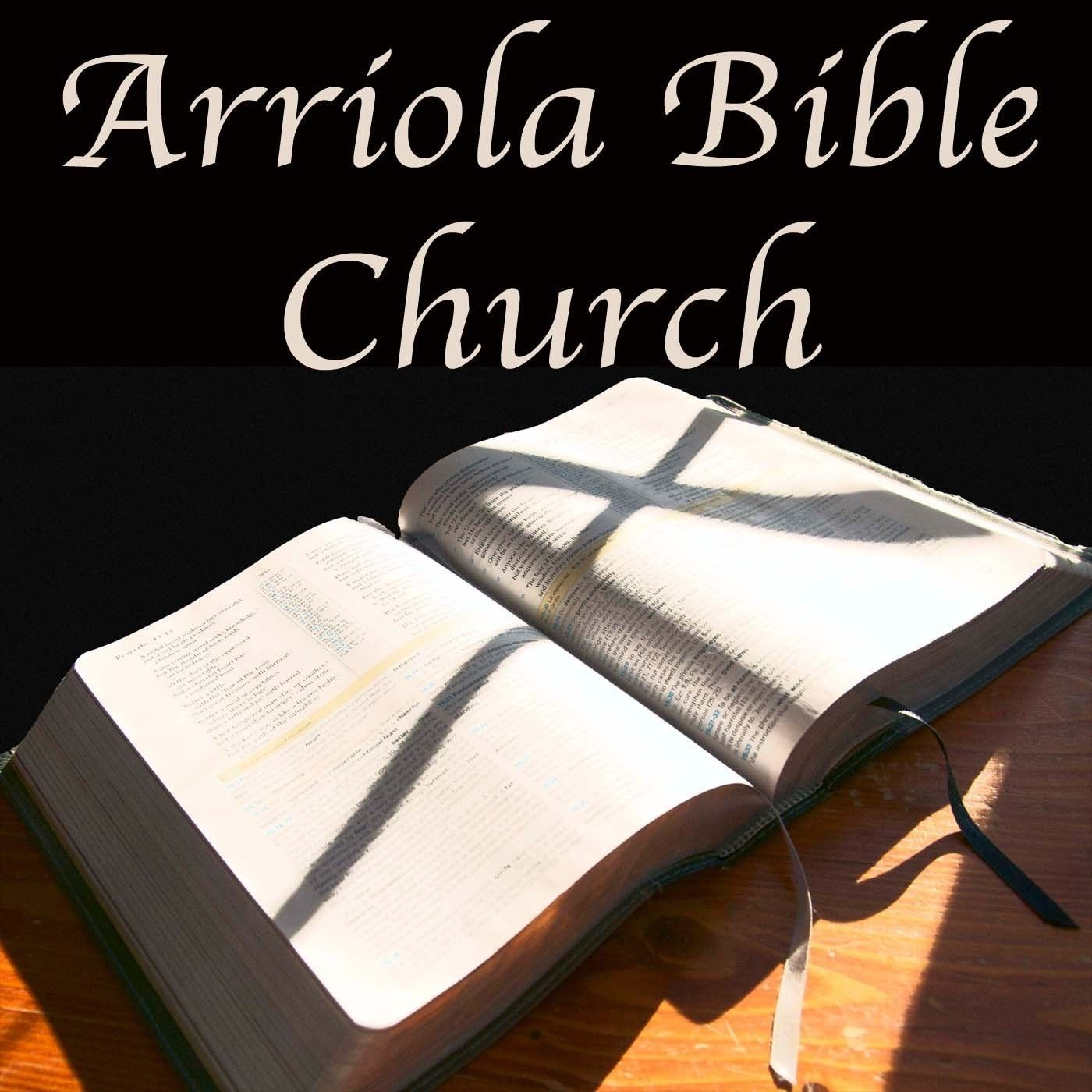 Arriola Bible Church