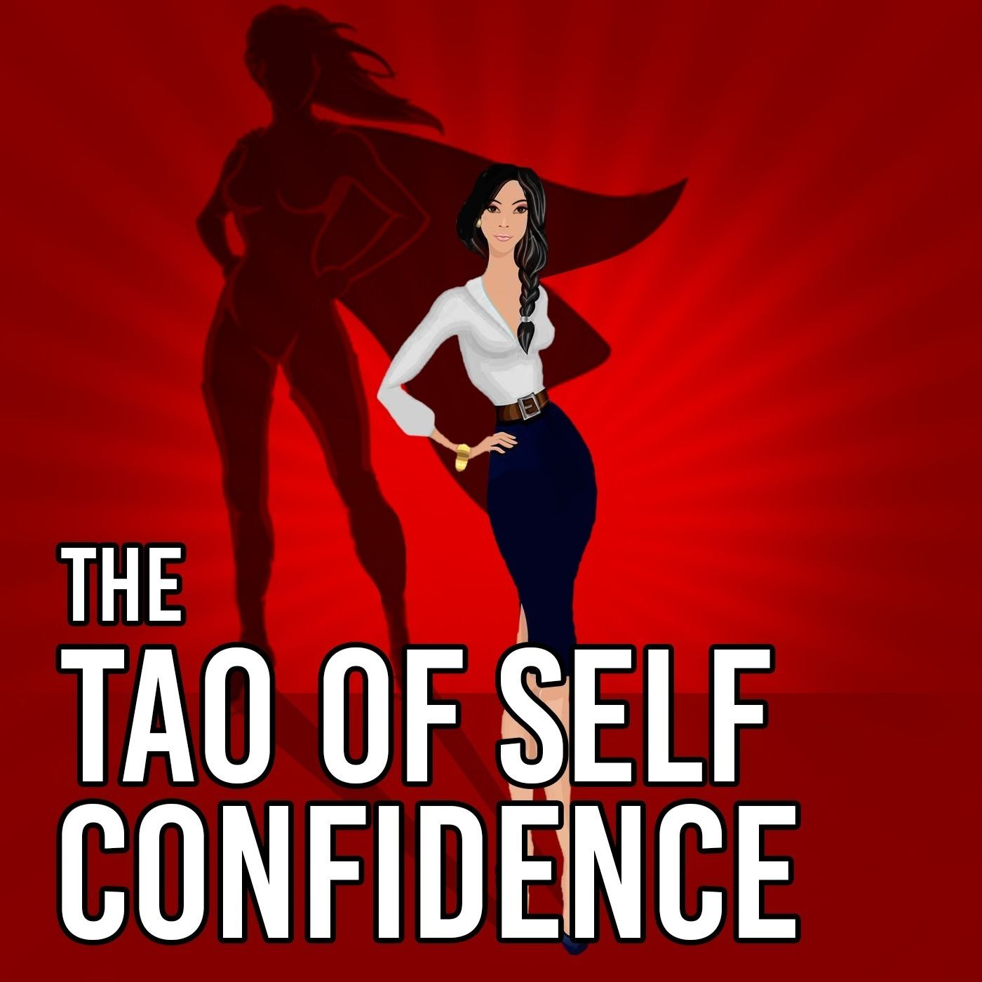 The Tao of Self Confidence With Sheena Yap Chan