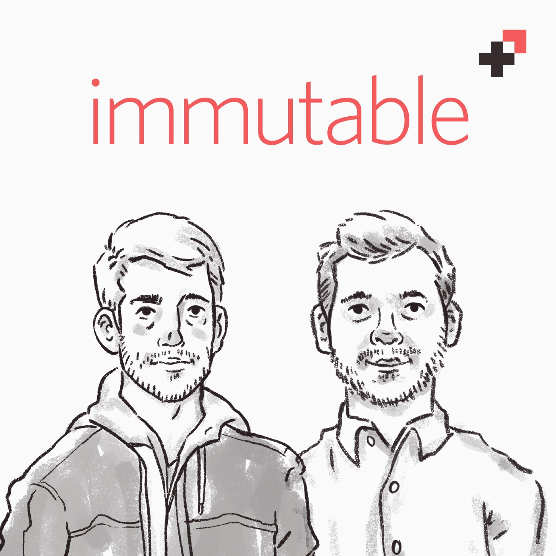 simple immutable