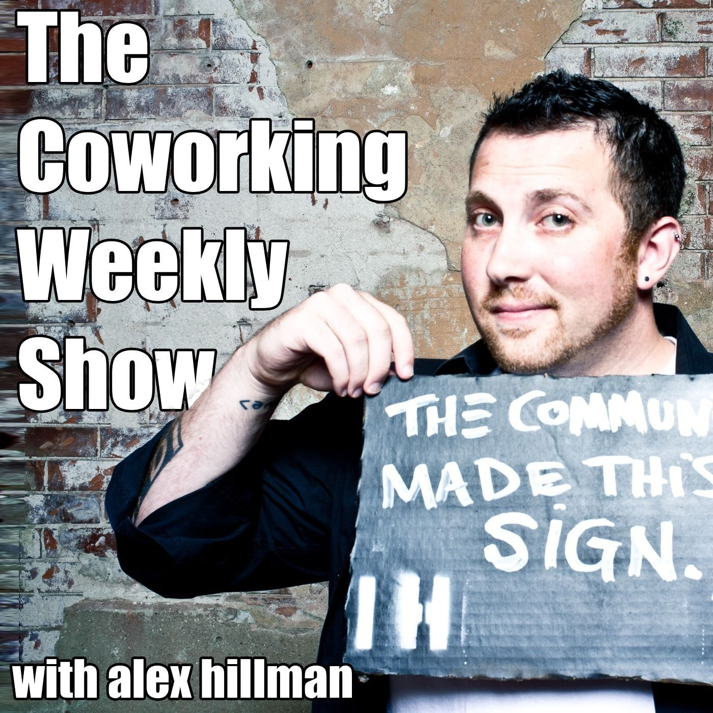The Coworking Weekly Show