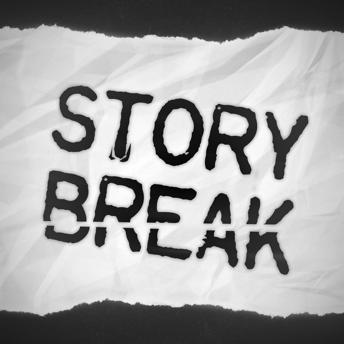 Story Break is a weekly podcast from RocketJump where Will Campos, Matt  Arnold, and Freddie Wong sit down in the RocketJump writer's room and  attempt to