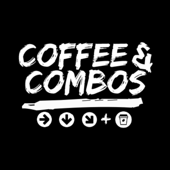 Coffee & Combos: A Fighting Game Podcast | All Episodes