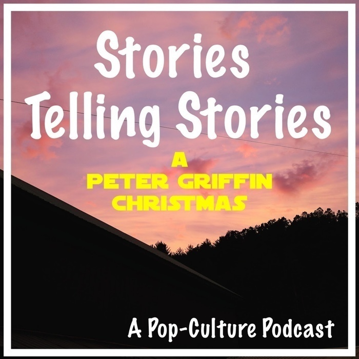 STS-012: A Peter Griffin Christmas (Family Guy) | STORIES TELLING STORIES