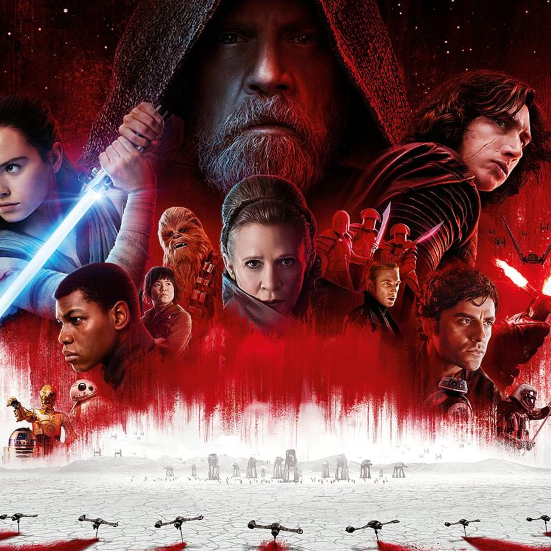 Star Wars Episode IX: A New Rebellion   #37