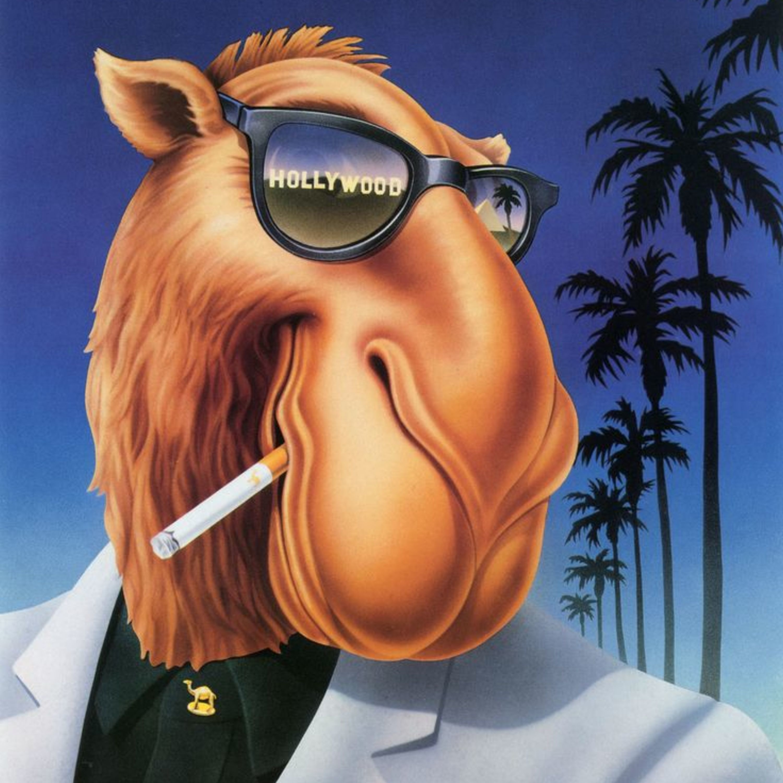 Joe Camel | #39