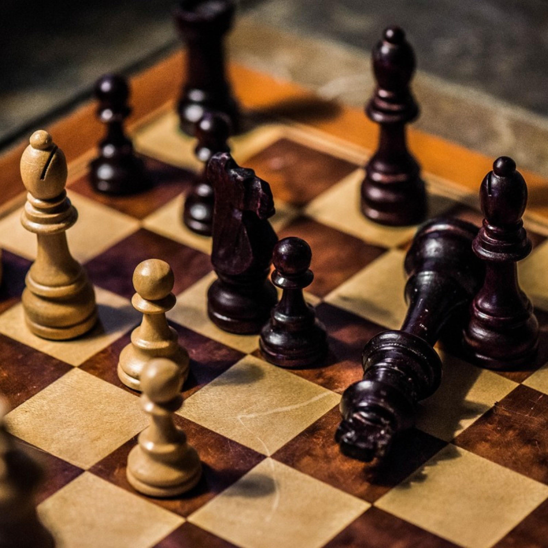 Chess | 40