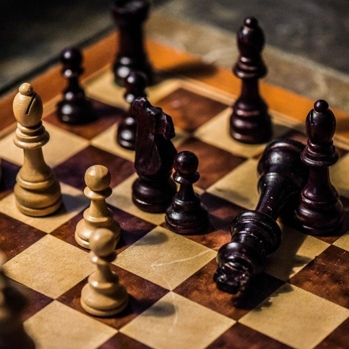 Chess | #40