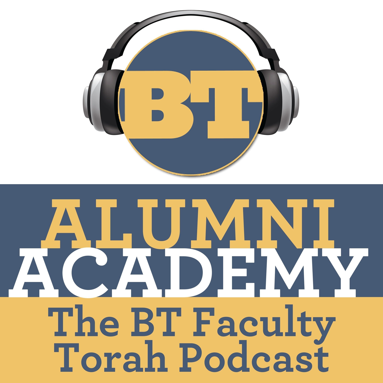 Rabbi Benyamin Moss — Jewish Leadership