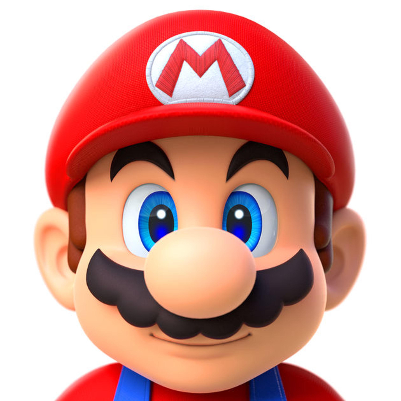 Mario | #43