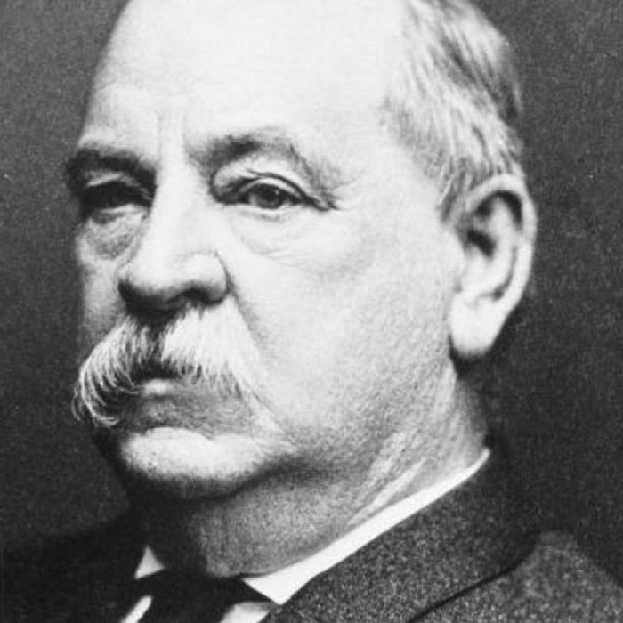 Grover Cleveland (1st Term) vs Unicorns | #45