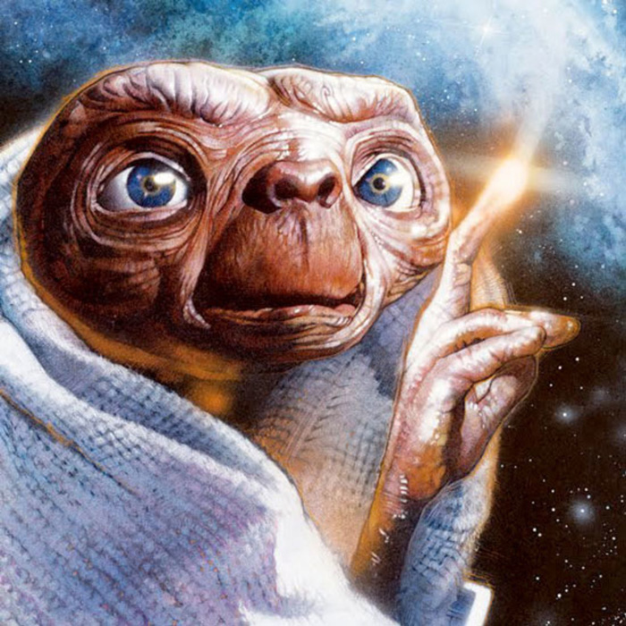 E.T. 2 - The Extra Tworestrial | #48