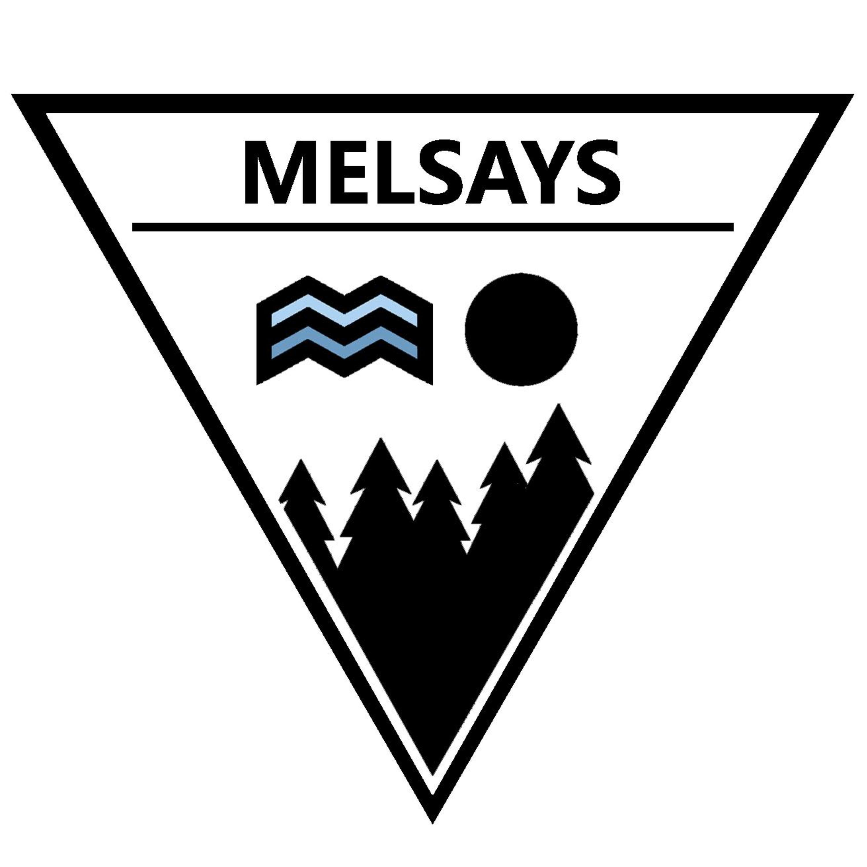 MELSAYS PODCAST - EP. 8 - Kate Horsman