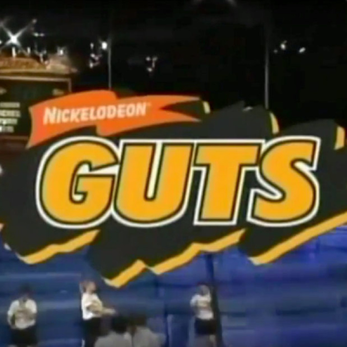 Nickelodeon GUTS | #51