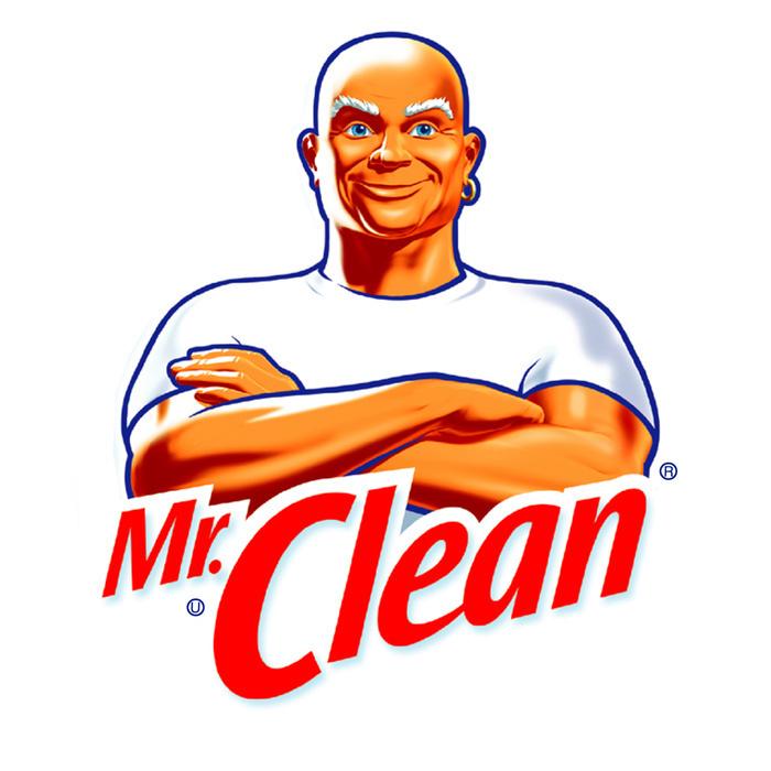 Mr. Clean | #55