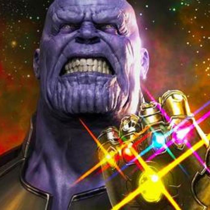 Avengers: Infinity War 2 | #56