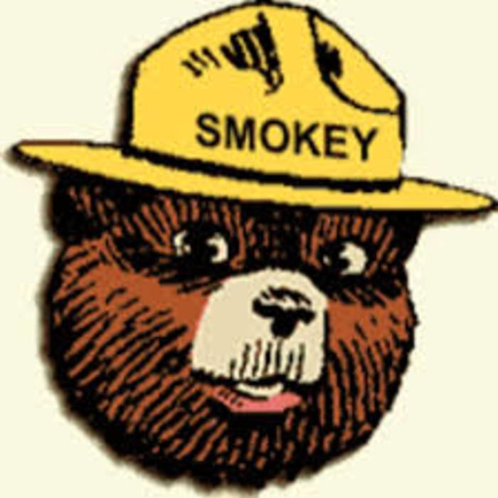 Smokey Bear | #62