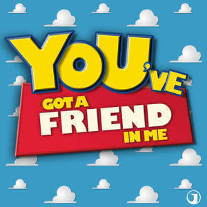 Thumb you ve got a friend in me   podcast