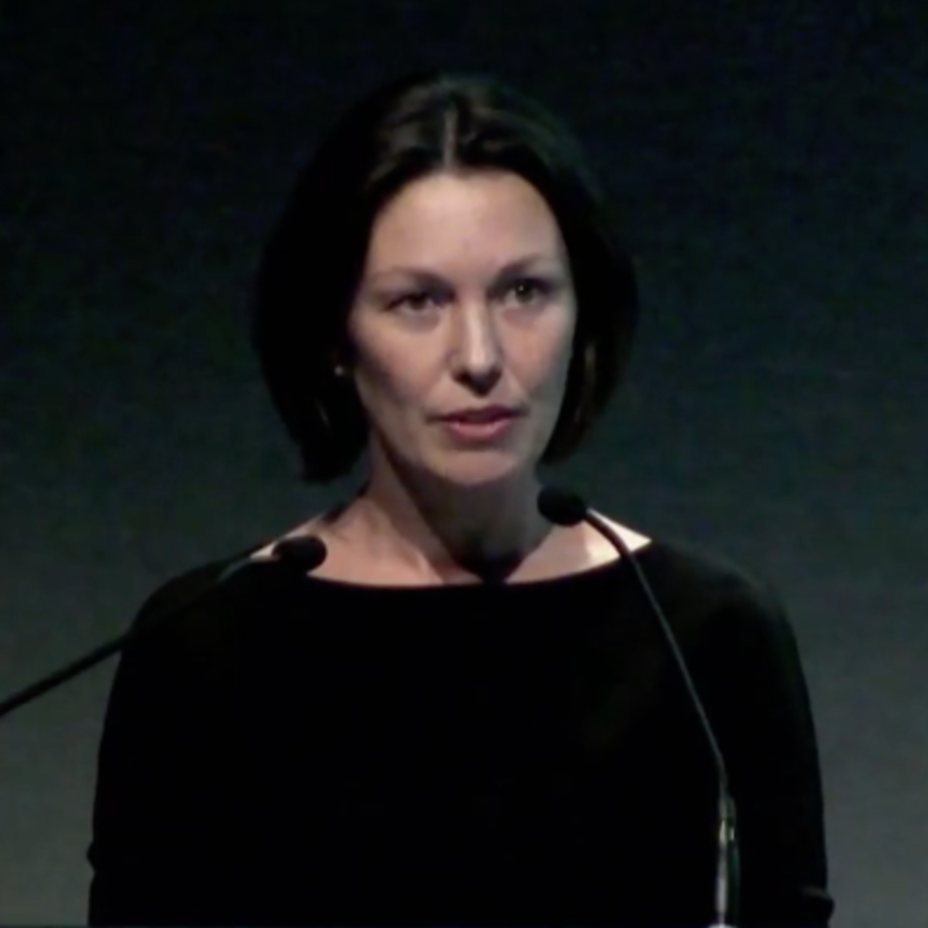 Creating a feast for the eyes, heart and mind • Natasha Lampard, Co-founder, Webstock