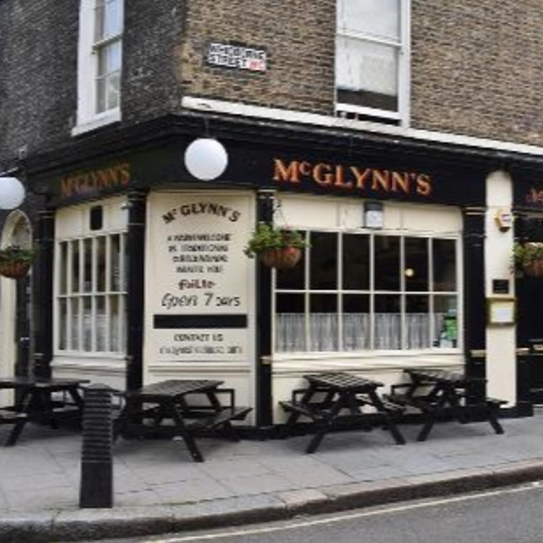 003 McGlynn's