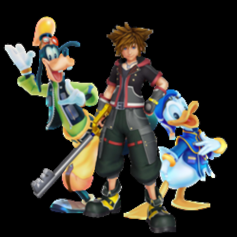 Kingdom Hearts | #67