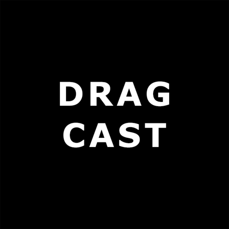 001 Dragcast test signal