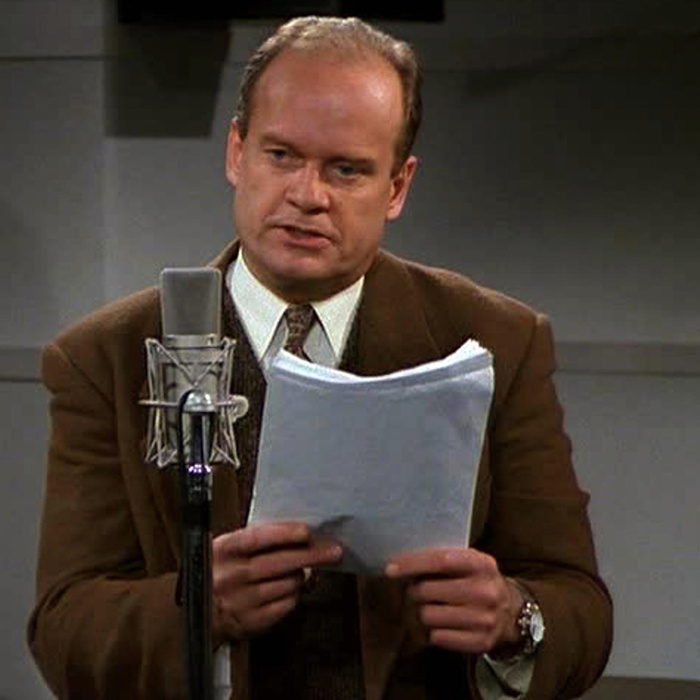 The Frasier Reboot | #69