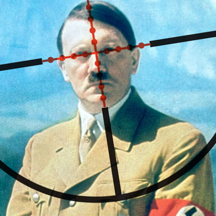 Time Travel Hitler Assassination | #72