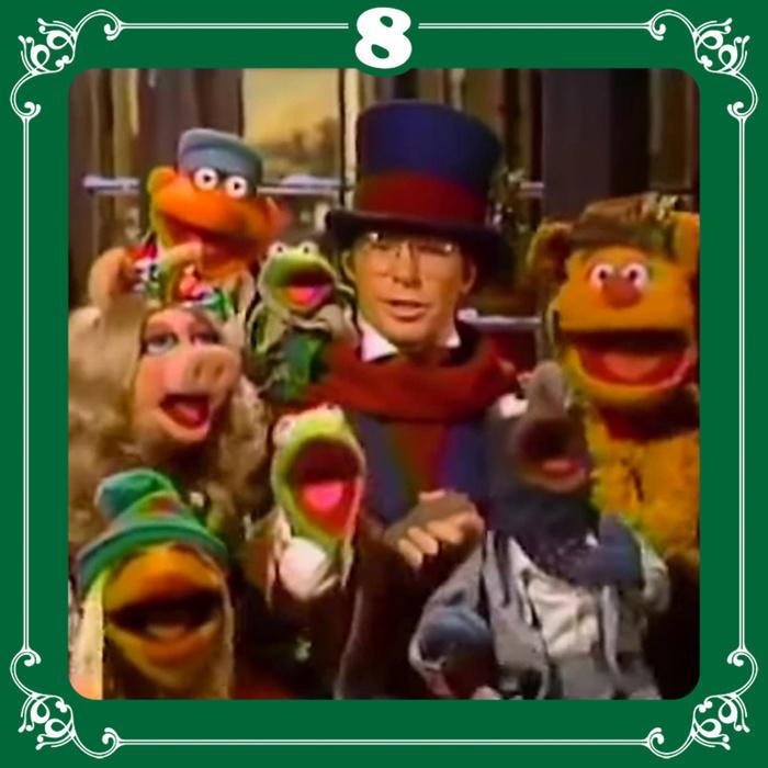 John Denver and the Muppets: A Christmas Together | Advent Calendar ...