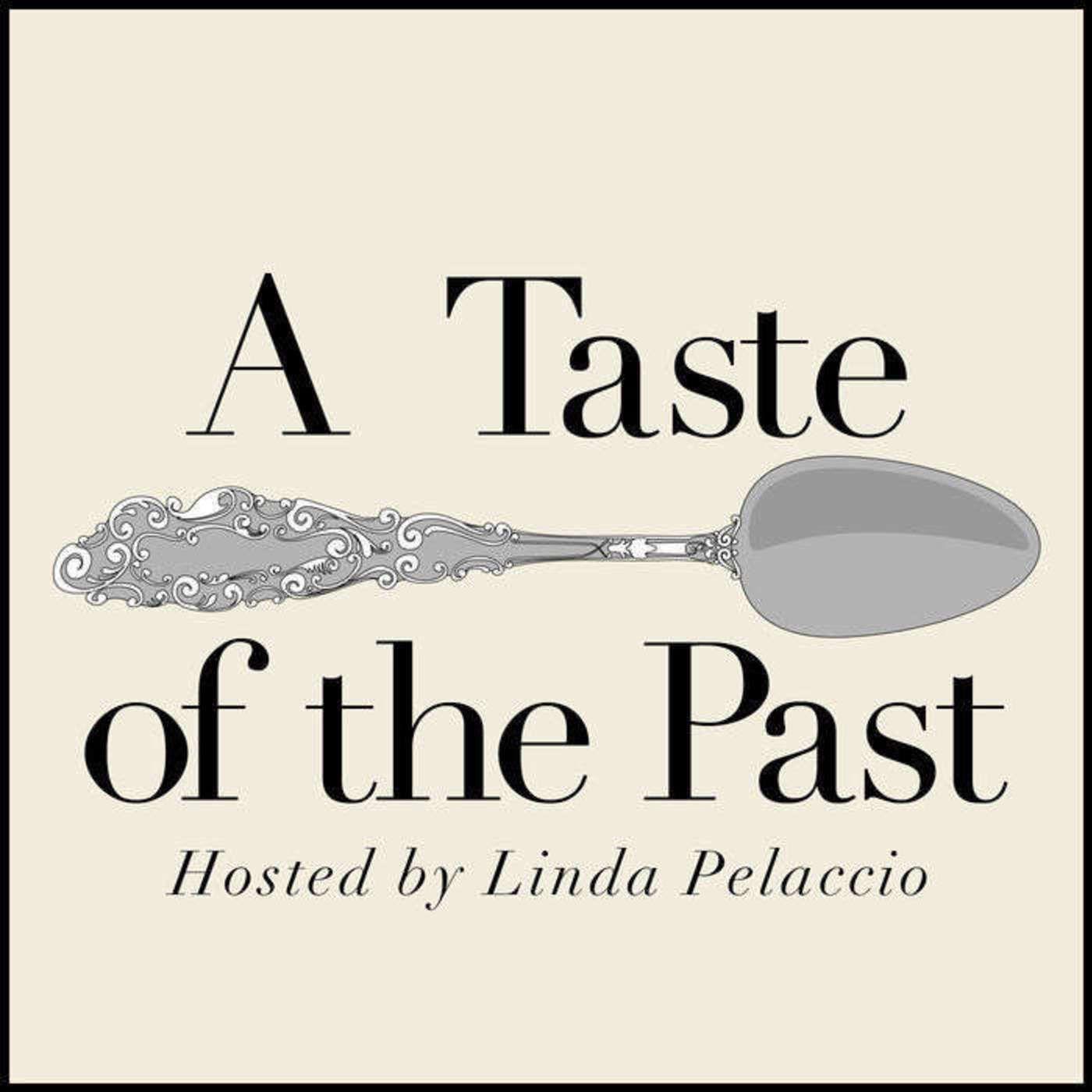 Episode 150: Cuisine & Empire with Rachel Laudan