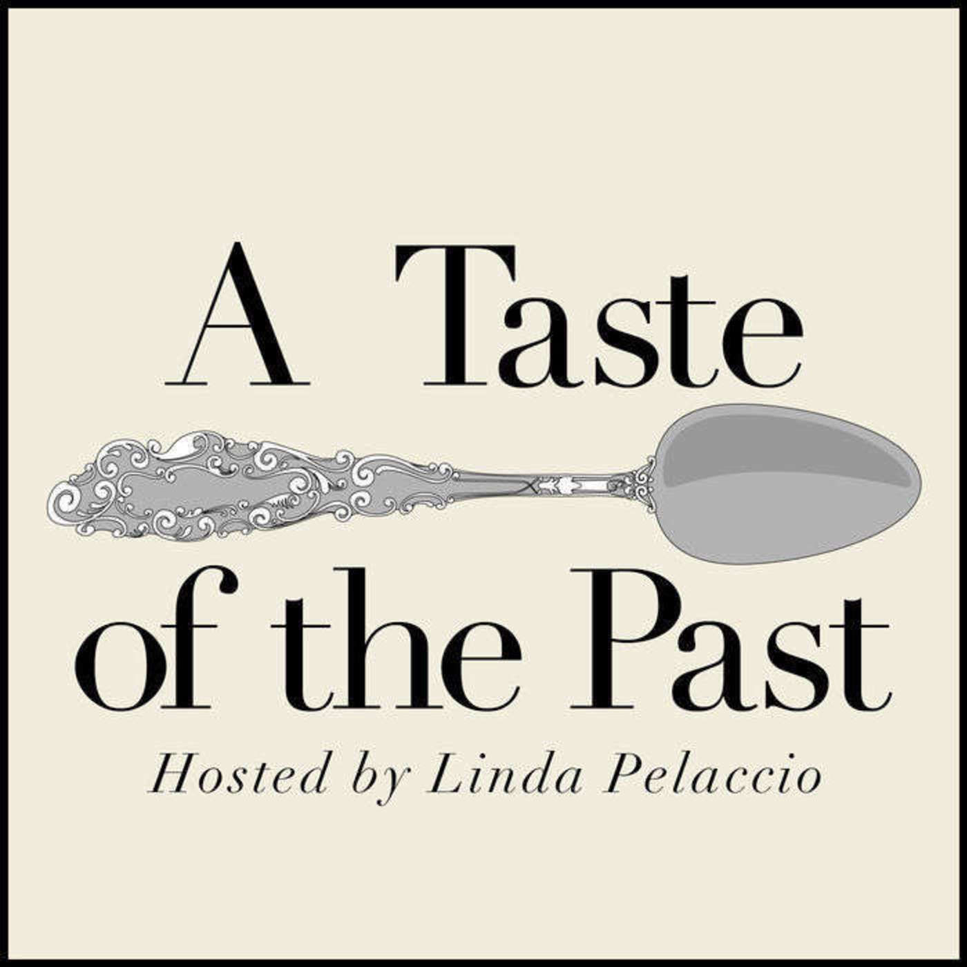 Episode 71: Eat Your Words: A Culinary History of the English Language