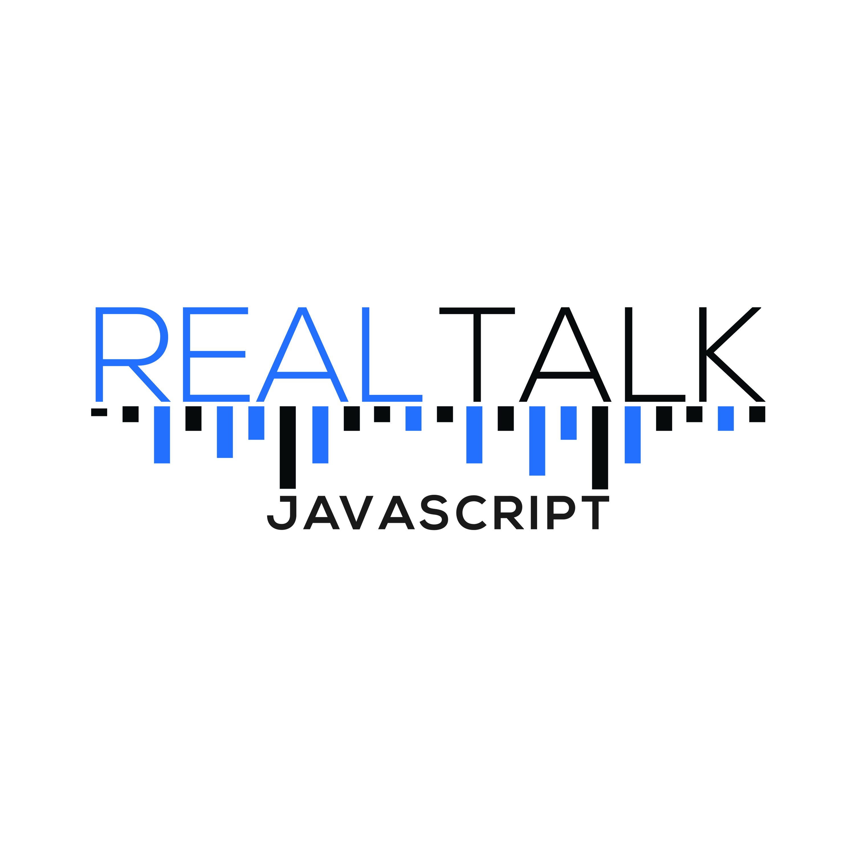 Best Episodes of Real Talk JavaScript