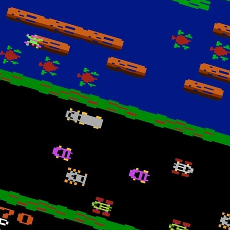 Arcade Classics (Lightning Round!) | #80