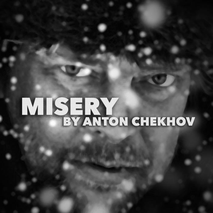 نتيجة بحث الصور عن Misery - Anton Chekhov