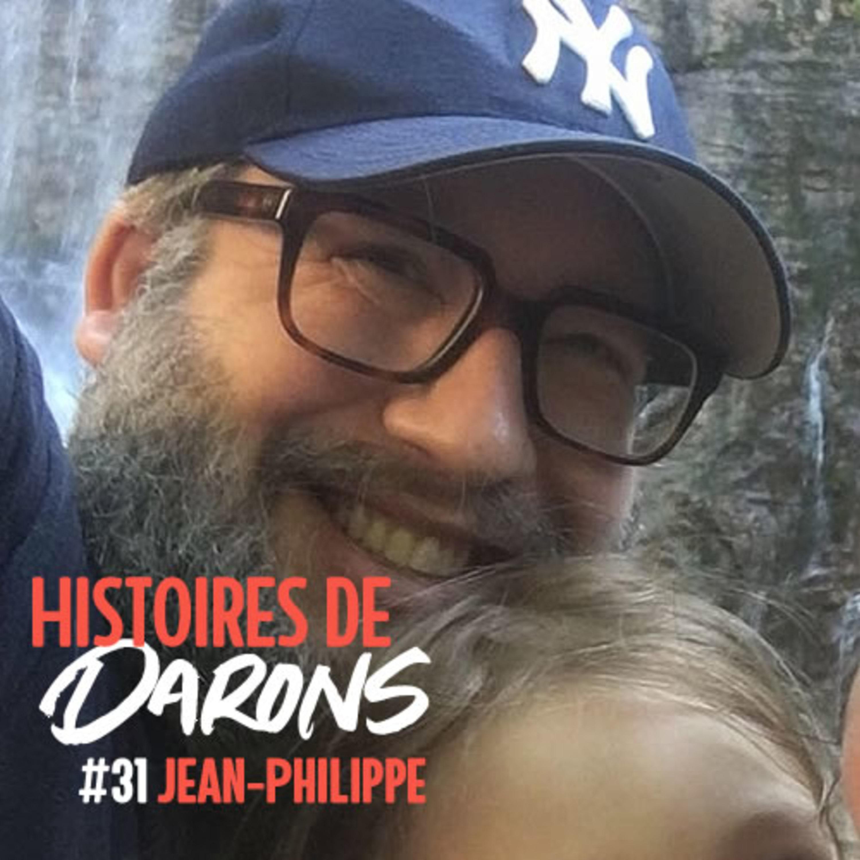 Devenir père sans en avoir eu : Jean-Philippe, élevé par 2 mères