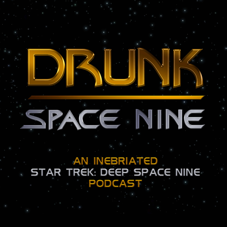 Drunk Space Nine S1E2: A Man Alone (Archive)