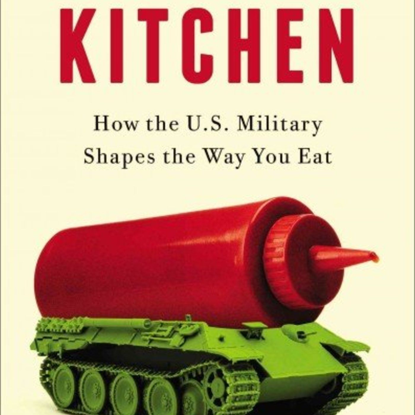 Episode 225: Evolution of Military Rations & Their Influence on Our Diet