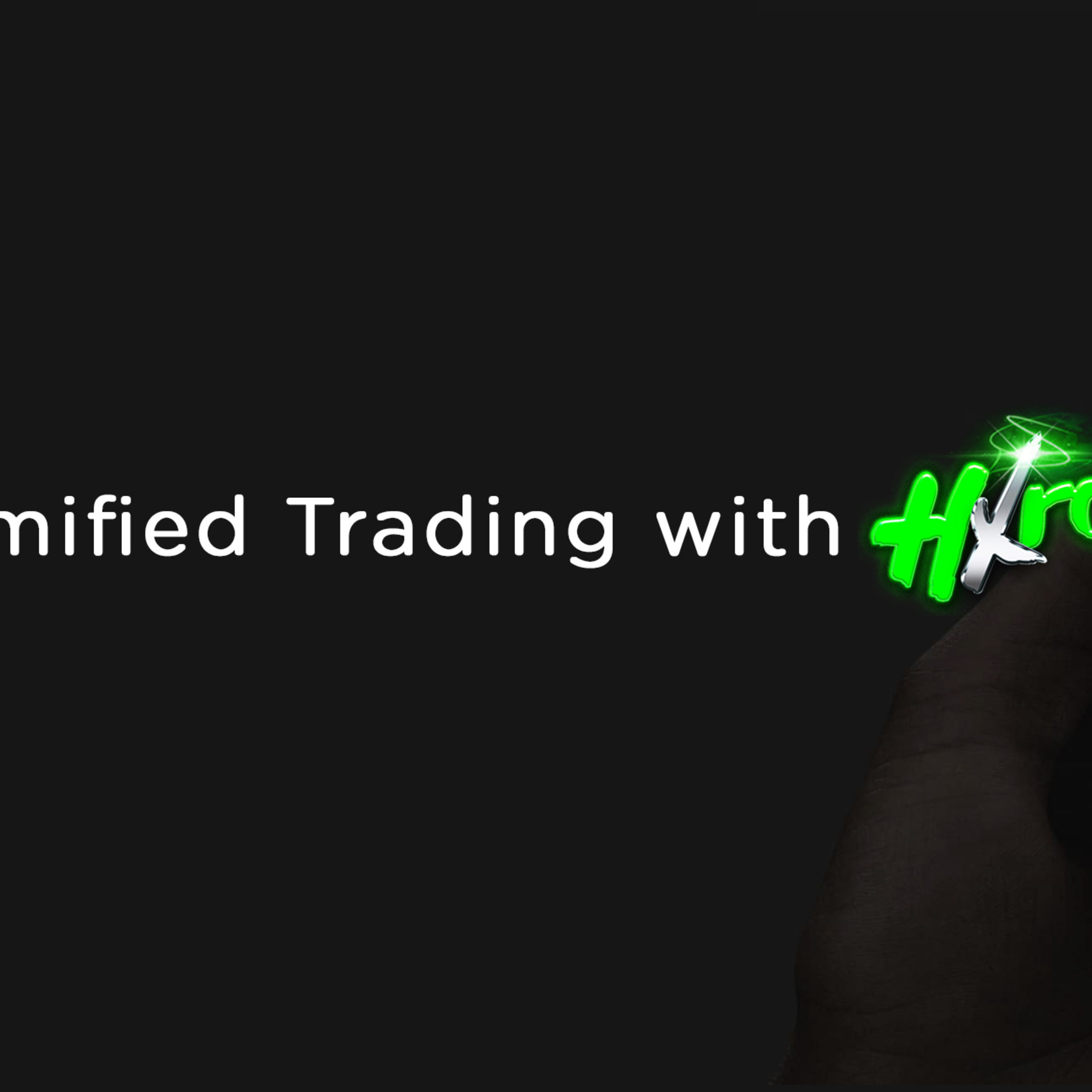 How Hxro Gamified Crypto Trading