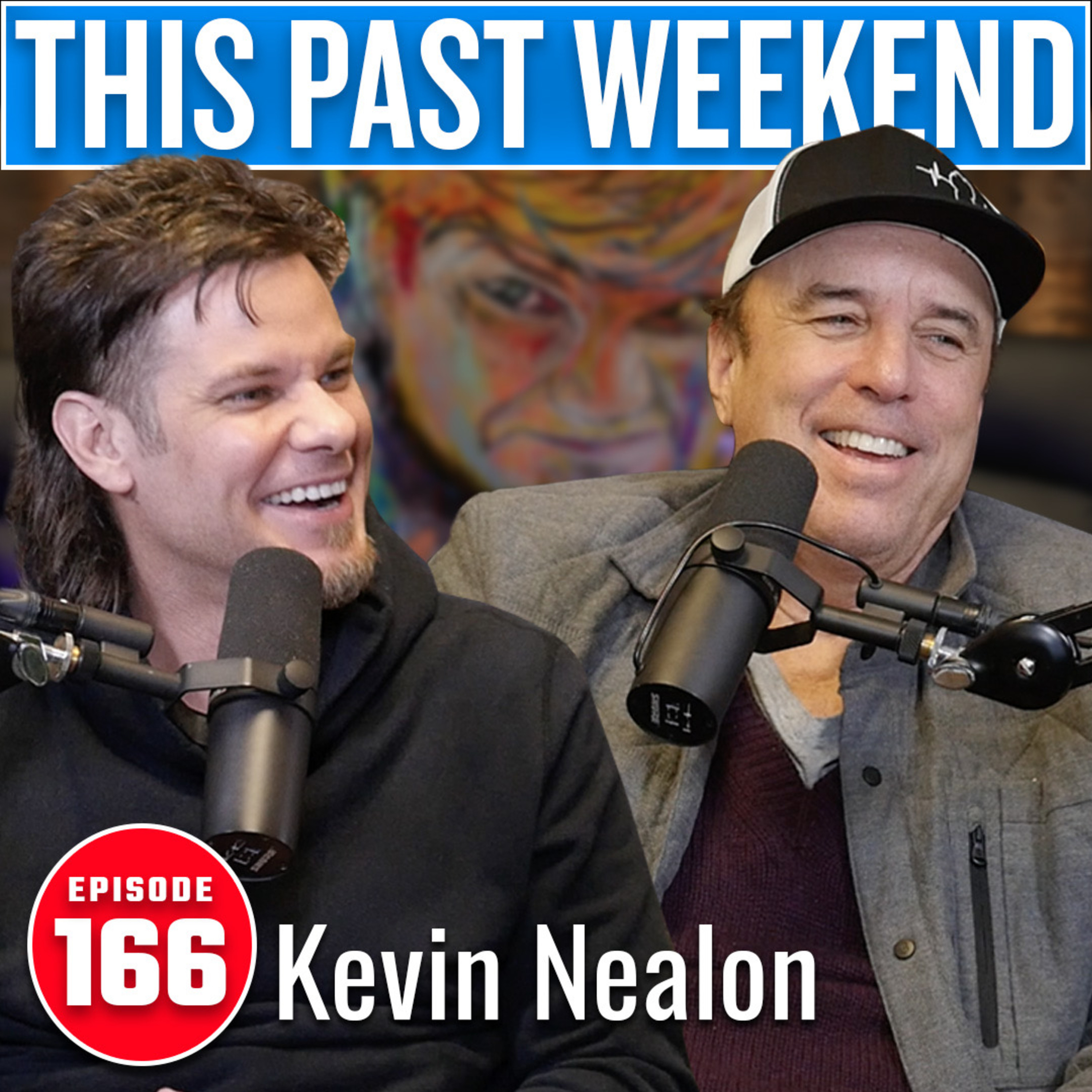 Kevin Nealon | This Past Weekend #166