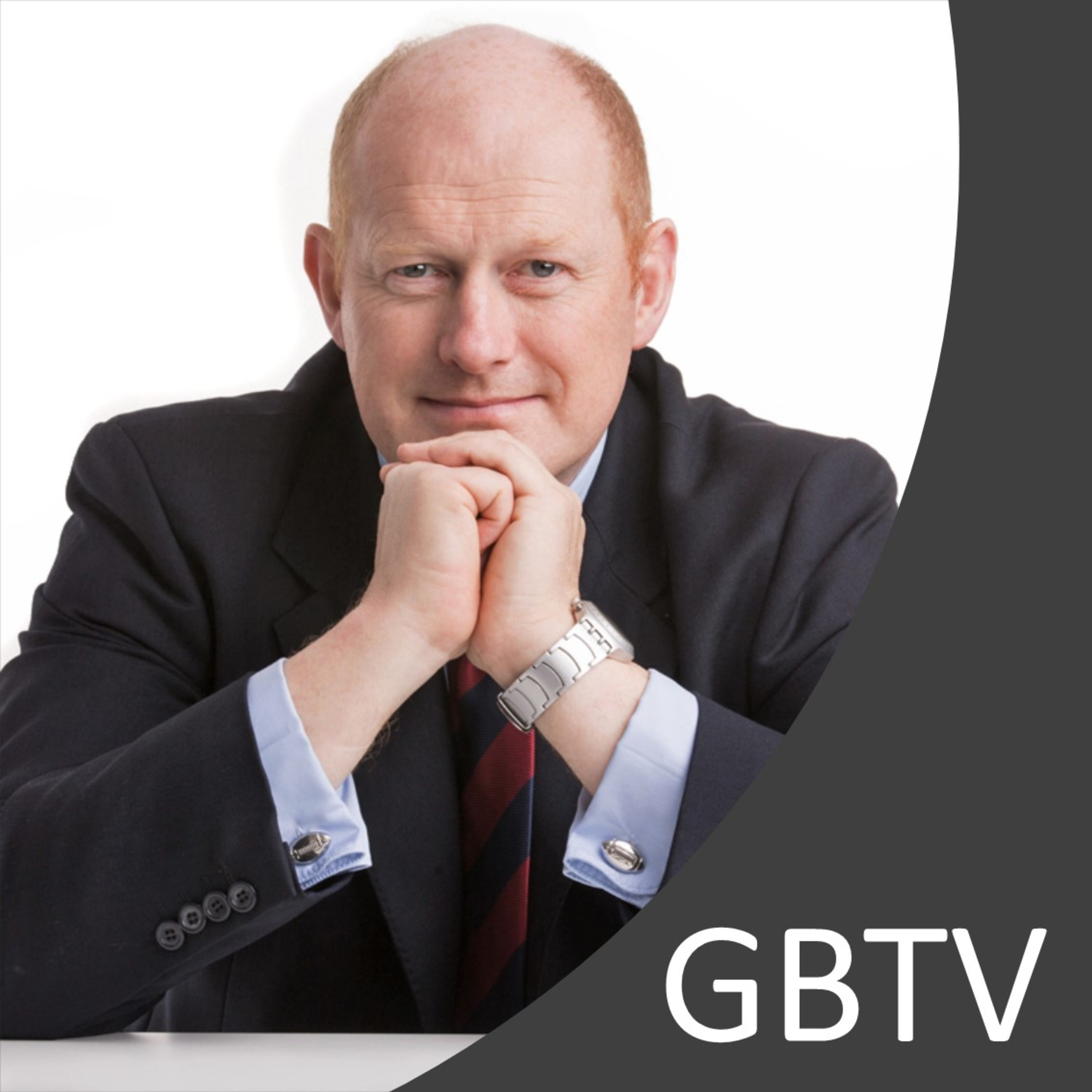 GBTV Podcast 9 - Why would you buy a business?