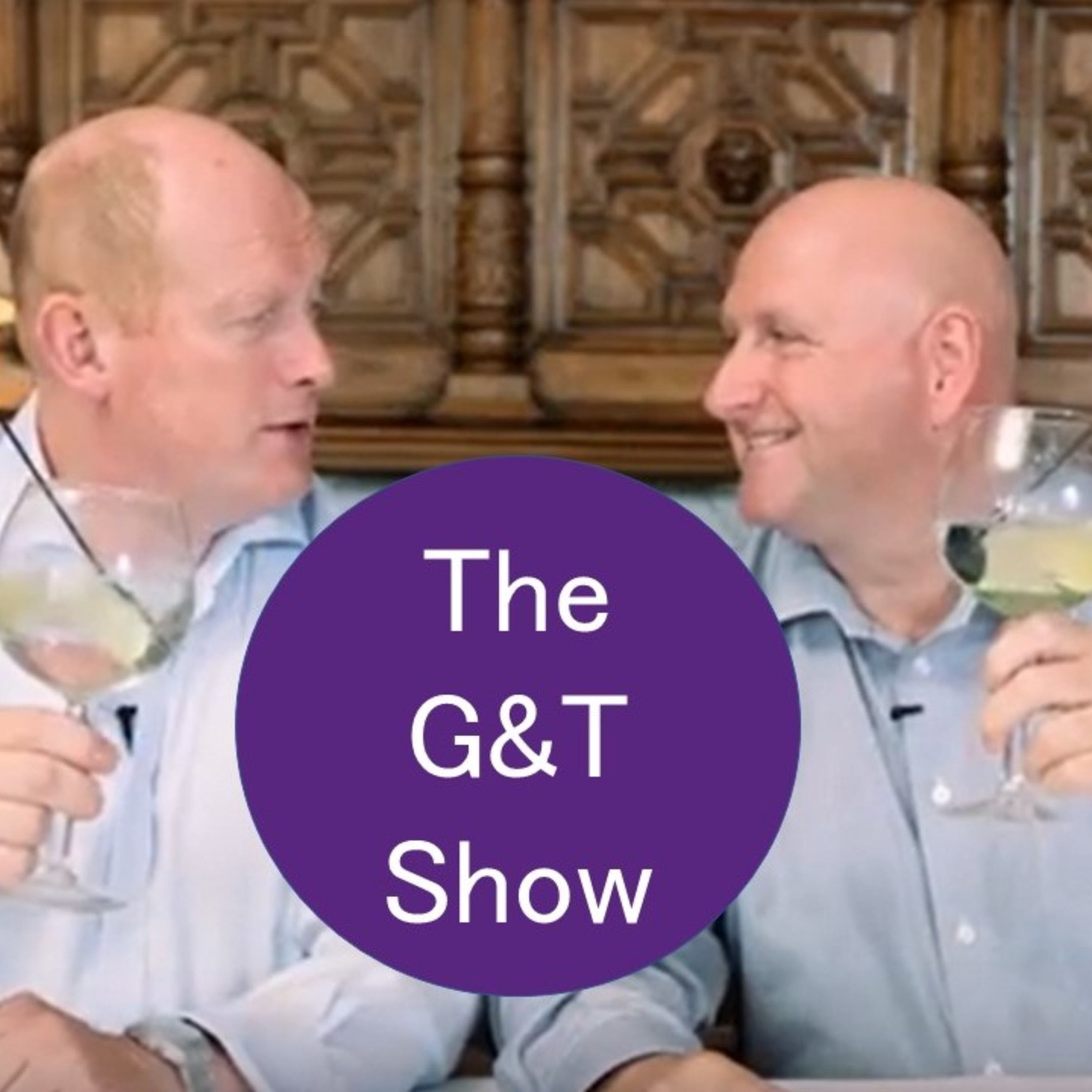GBTV - G&T with Guy and Terry - How did the bromance begin?