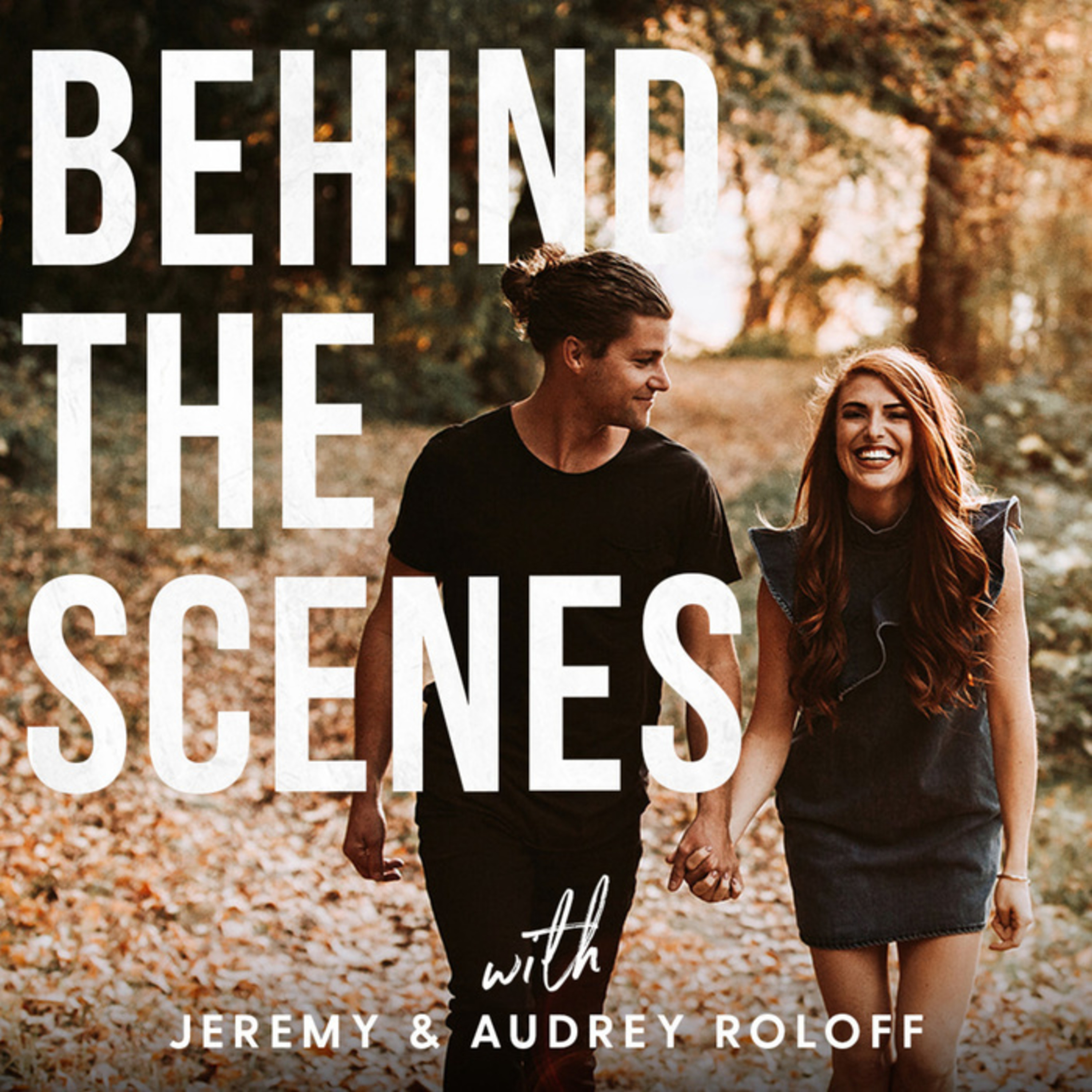 Ep 13: Q&A with Jeremy and Audrey