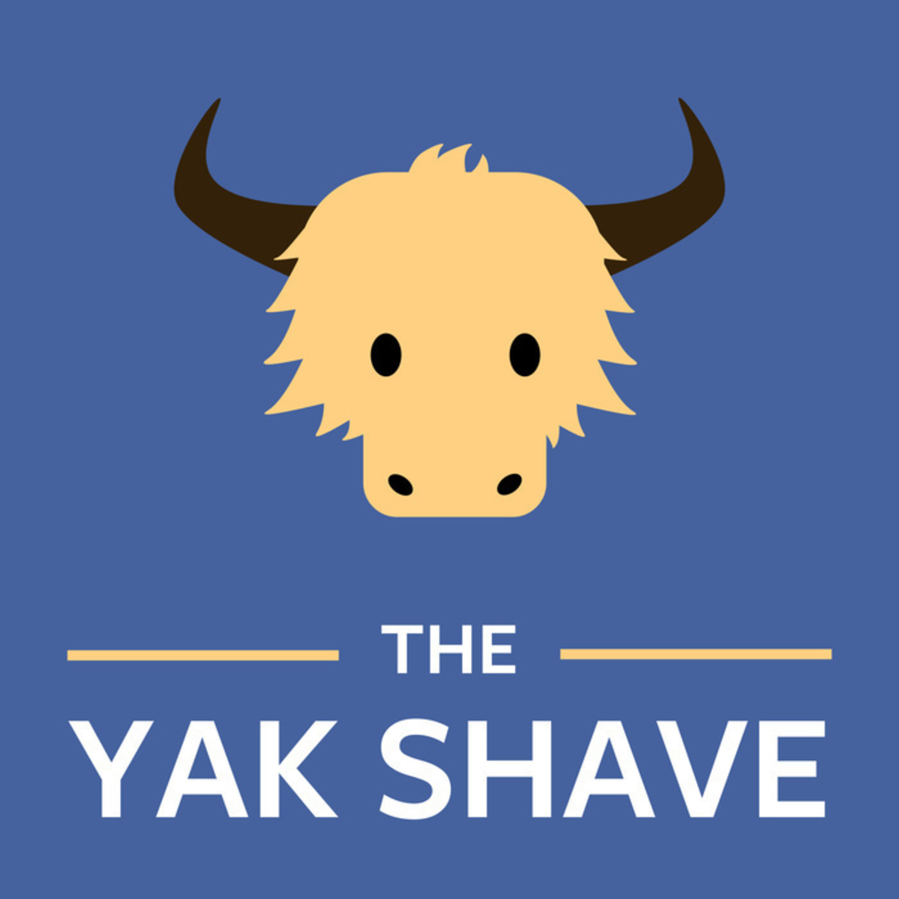 The Yak Shave