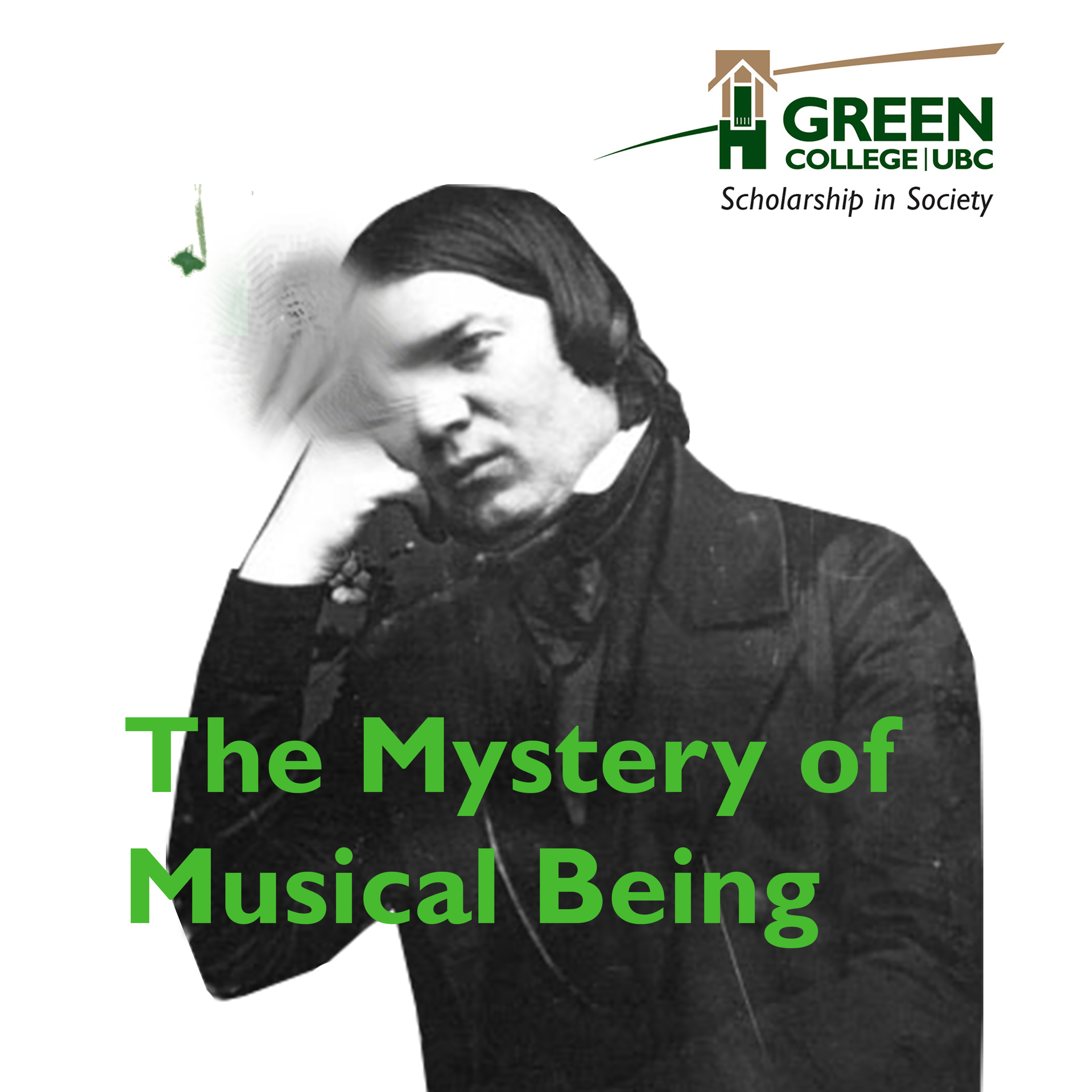 The Mystery of Musical Being