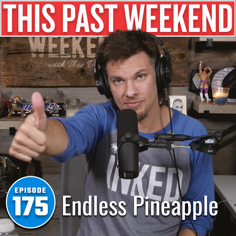 Endless Pineapple