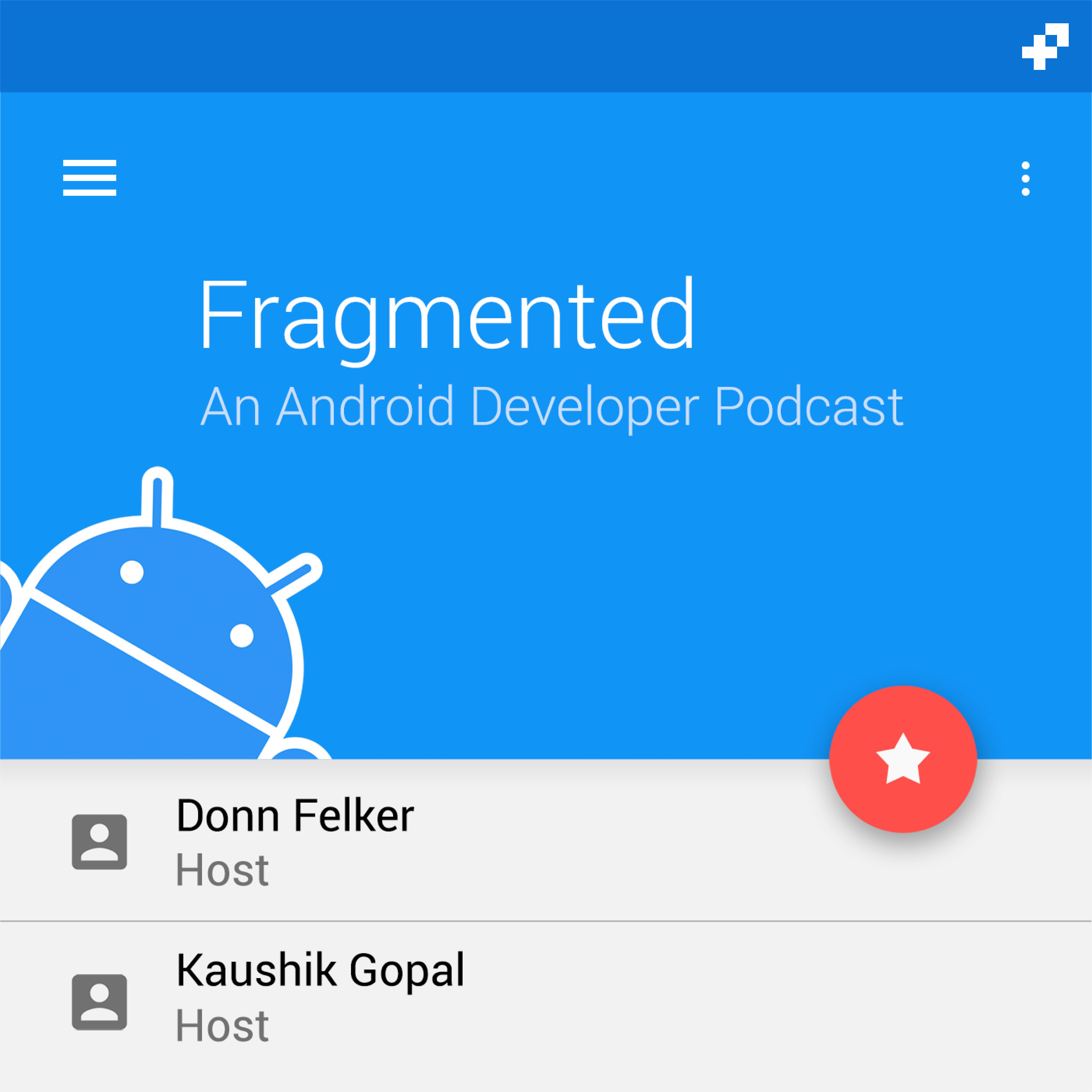 161: Machine Learning on Android with ML Kit and TensorFlow with Dan
