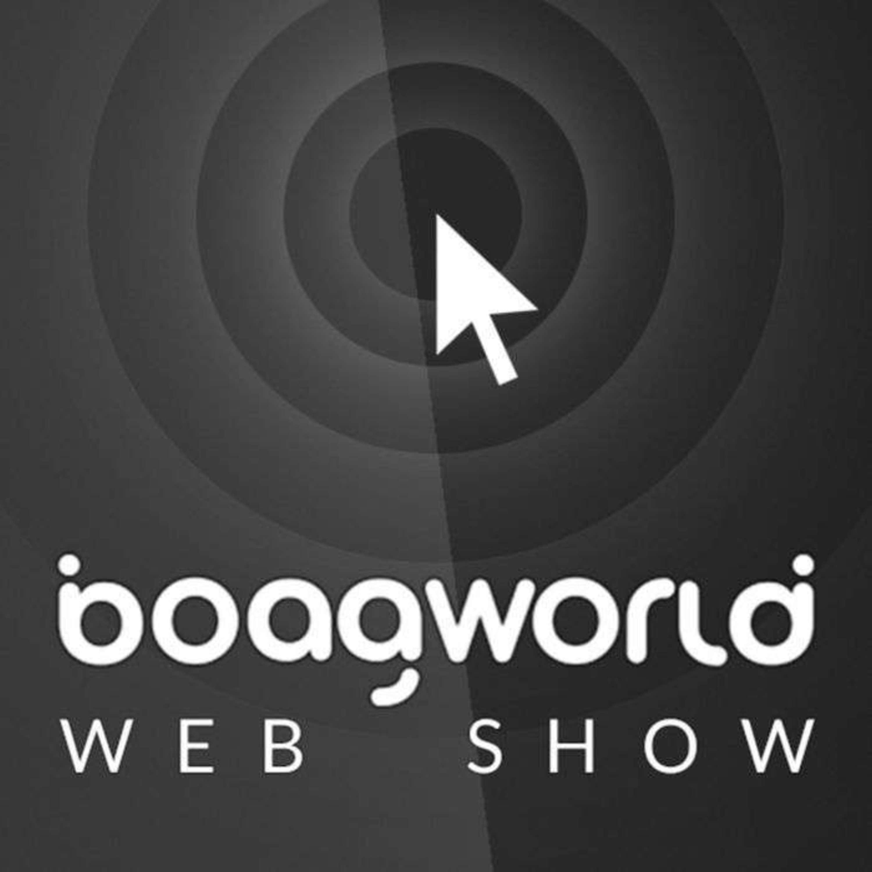 The Boagworld UX Show