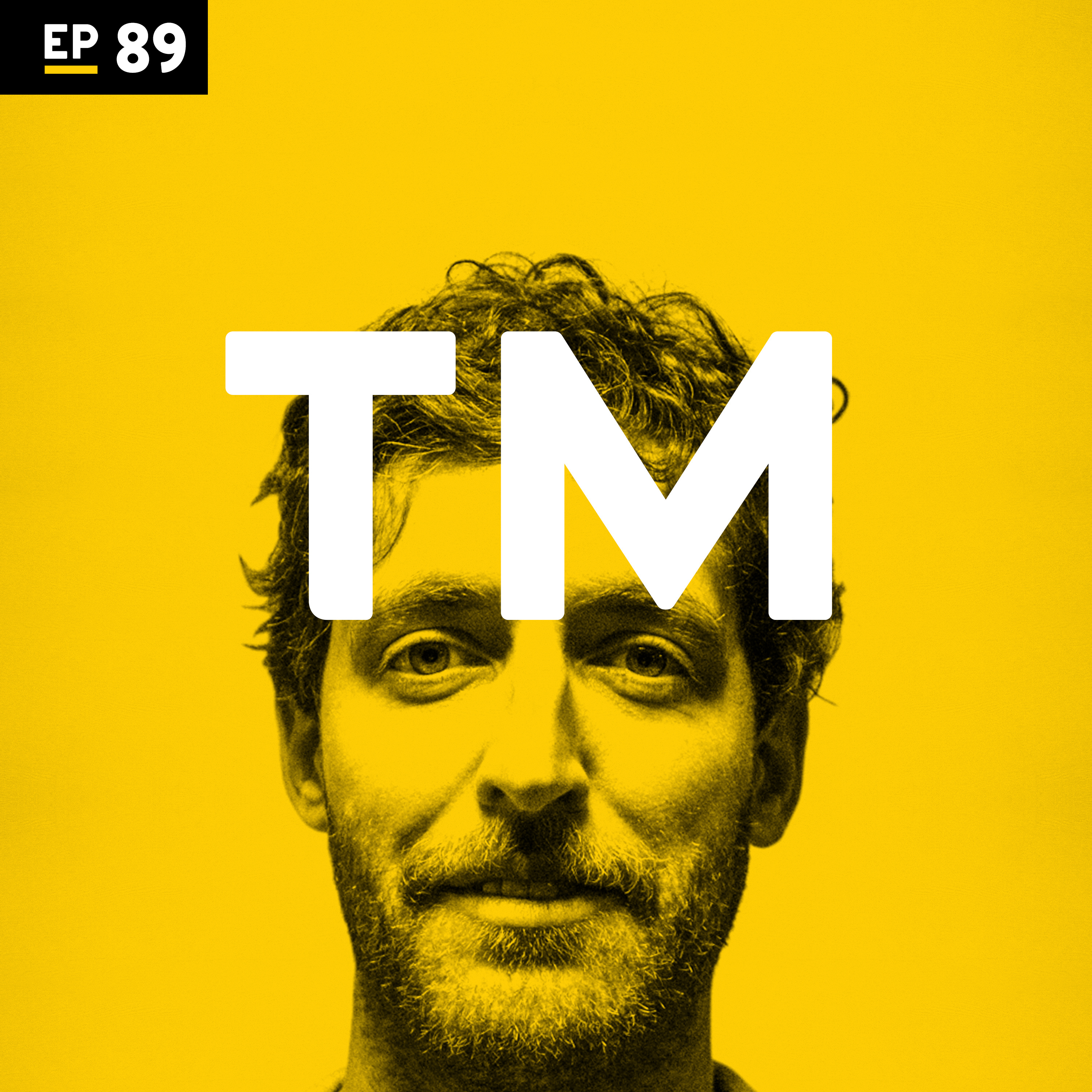 LIVE FROM LA: Thomas Middleditch