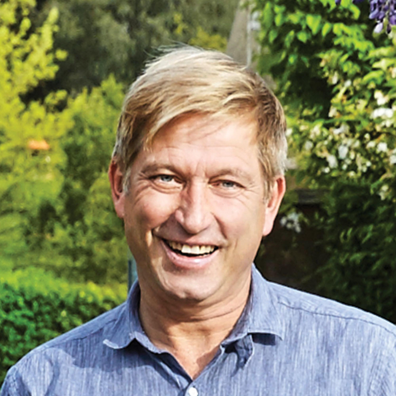 TDF Talks With Landscape Designer Paul Bangay