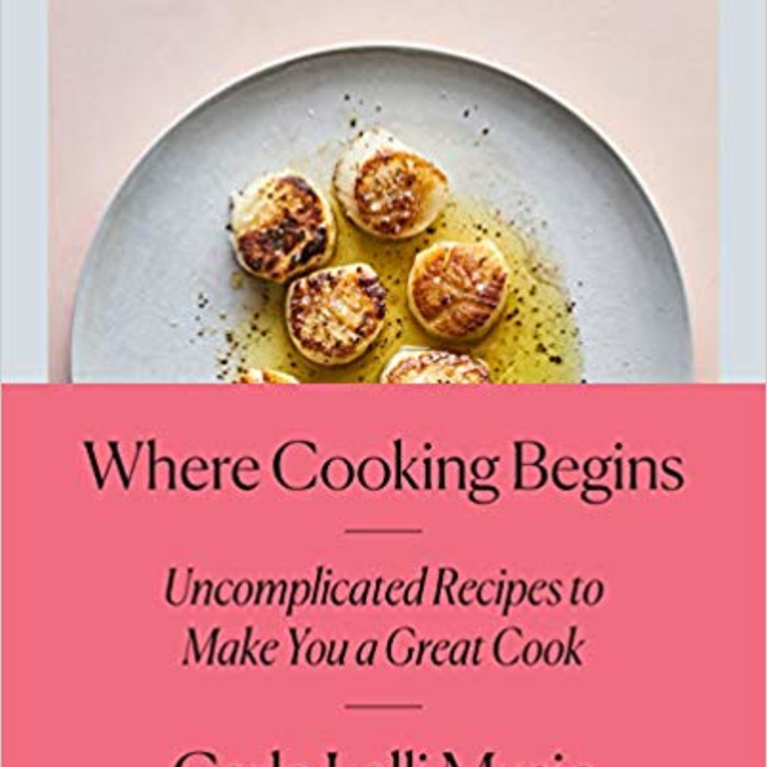 Episode 371: Where Cooking Begins with Carla Lalli Music